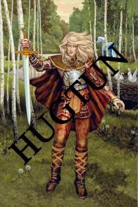 Freyar